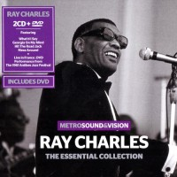 Purchase Ray Charles - The Essential Collection CD2