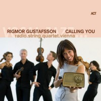 Purchase Rigmor Gustafsson - Calling You