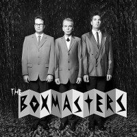 Purchase The Boxmasters - The Boxmasters CD2