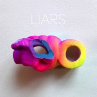 Purchase Liars - I Saw You From The Lifeboat / Perfume Tear (CDS)