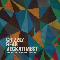 Purchase Grizzly Bear - Veckatimest (Special Limited Edition) CD2
