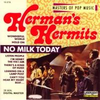 Purchase Herman's Hermits - No Milk Today