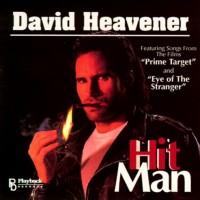 Purchase David Heavener - Hitman