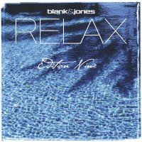 Purchase Blank & Jones - Relax Edition Nine CD1