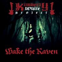Purchase Kimberly White Project - Wake The Raven
