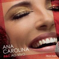 Purchase Ana Carolina - #Ac Ao Vivo CD1