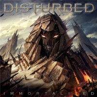 Purchase Disturbed - Immortalized (Deluxe Edition)