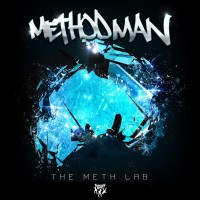 Purchase Method Man - The Meth Lab (Deluxe Edition)