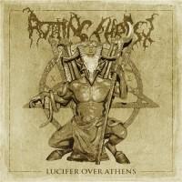 Purchase Rotting Christ - Lucifer Over Athens (Ltd Digipak) CD2