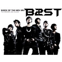 Purchase B2ST - Shock Of The New Era (EP)