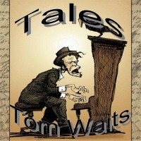 Purchase Tom Waits - Tales