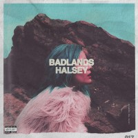 Purchase Halsey - New Americana (CDS)