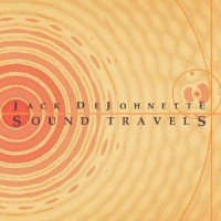 Purchase Jack DeJohnette - Sound Travels
