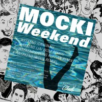 Purchase Mocki - Kitsuné: Weekend (EP)