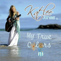 Purchase Kat'Lee Jones - My True Colors