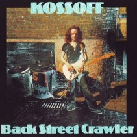 Purchase Paul Kossoff - Back Street Crawler CD2
