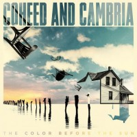 Purchase Coheed and Cambria - The Color Before The Sun