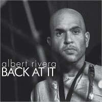 Purchase Albert Rivera - Back At It