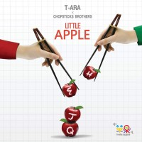 Purchase T-Ara - Little Apple (CDS)