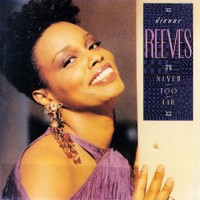 Purchase Dianne Reeves - Never Too Far
