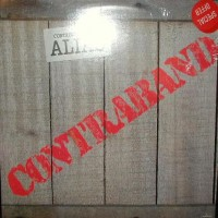 Purchase Alias - Contraband (Vinyl)