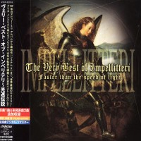 Purchase Impellitteri - The Very Best Of Impellitteri: Faster Than The Speed Of Light
