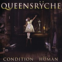 Purchase Queensryche - Condition Human