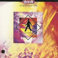 Purchase Skywalk - Larger Than Life