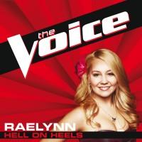 Purchase RaeLynn - Free Fallin' (The Voice Performance) (EP)