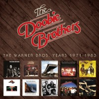 Purchase The Doobie Brothers - The Warner Bros. Years 1971-1983 CD10