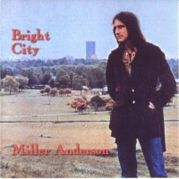 Purchase Miller Anderson - Bright City (Vinyl)