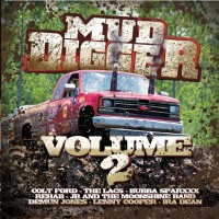 Purchase VA - Mud Digger, Vol. 2 (Deluxe Version)