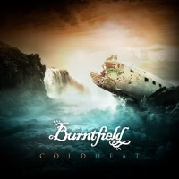 Purchase Burntfield - Cold Heat (EP)