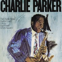 Purchase Charlie Parker - One Night In Birdland CD2