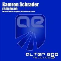 Purchase Kamron Schrader - Esmeralda (CDS)