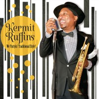 Purchase Kermit Ruffins - We Partyin Traditional Style