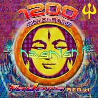 Purchase 1200 Micrograms - Hashish (Faders Remix) (CDS)