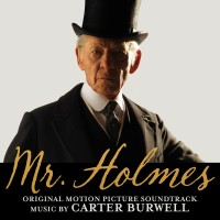 Purchase Carter Burwell - Mr. Holmes (Original Motion Picture Soundtrack)