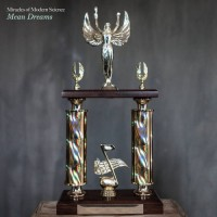 Purchase Miracles Of Modern Science - Mean Dreams
