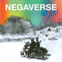 Purchase No Joy - Negaverse (EP)