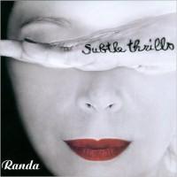 Purchase Randa - Subtle Thrills