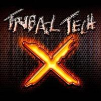 Purchase Tribal Tech - X