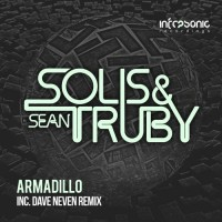 Purchase Solis & Sean Truby - Armadillo (Dave Neven Remix) (CDS)