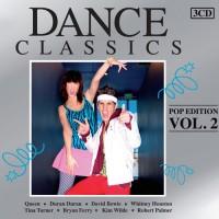 Purchase VA - Dance Classics: Pop Edition Vol. 2 CD1