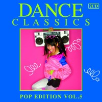 Purchase VA - Dance Classics: Pop Edition Vol. 5 CD1