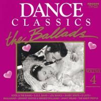 Purchase VA - Dance Classics: The Ballads Vol. 4
