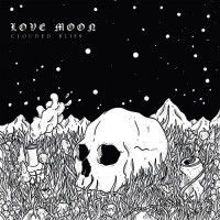 Purchase Love Moon - Clouded Bliss
