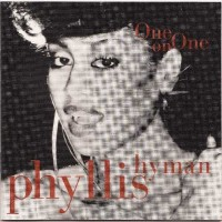 Purchase Phyllis Hyman - One On One