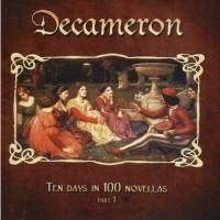 Purchase VA - Decameron - Ten Days In 100 Novellas Pt. 1 CD4