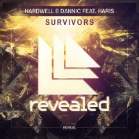 Purchase Hardwell - Survivors (With Dannic, Feat. Haris) (CDS)